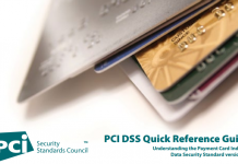 PCI DSS Quick Reference Guide