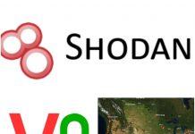 Shodan vnc search