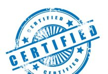 security-certifications